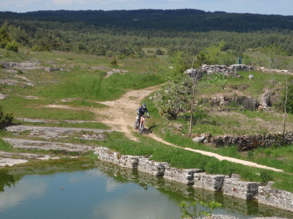 Tour Auvergne