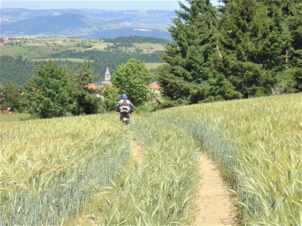 Val d'Allier