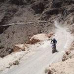 Aguinane a la découverte des hautes vallées de l'Atlas