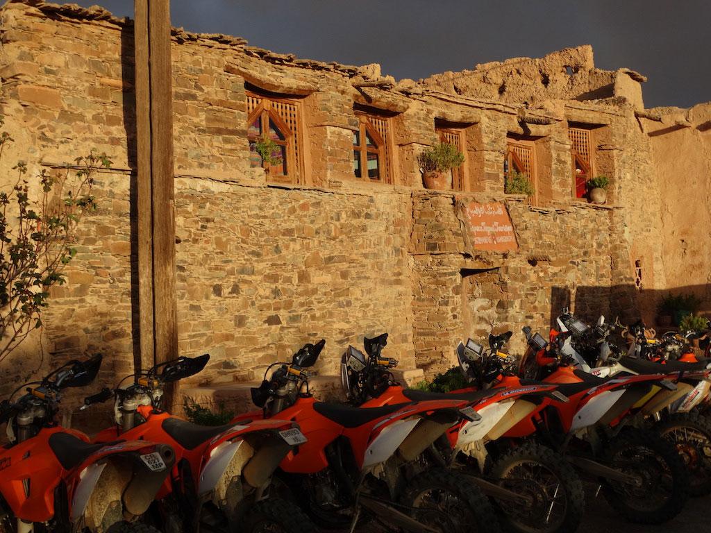 rando moto agadir, randonnees motos maroc