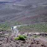 Iknioun Raid et randonnée moto enduro au Maroc Marrakech et alentours