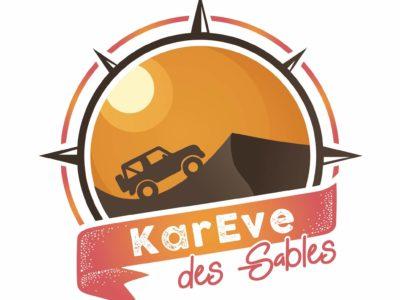 Kareve: Trophée rose des sables bis